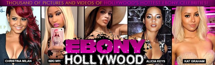 enter Ebony Hollywood members area here