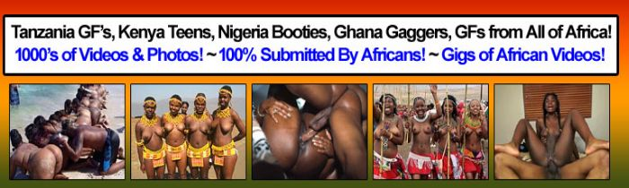 African GF Videos Passes