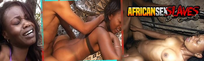 new AfricanSexSlaves.com password